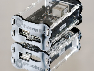 OpenBox - BeagleBone Black Enclosure