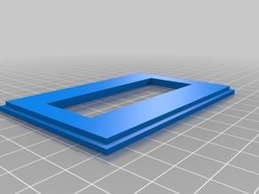 Arduino 16x2 LCD Case