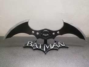 Batarang stand