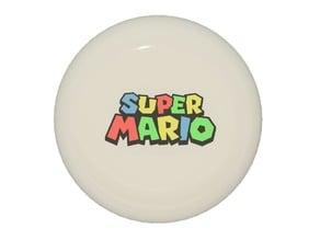 Nintendo Switch: Thumb Grip Super Mario