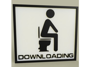 LOL - Toilet - Downloading