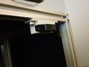 mUVe3D magnet door holder