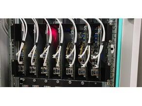 MicroATX blade