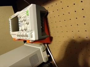 Rigol DS1xx4Z scope wall mount bracket