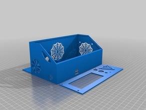 Tevo Tarantula Box - Noctua Upgrade
