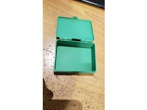 Resizable Box