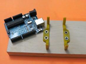 Arduino Mount / Bumper