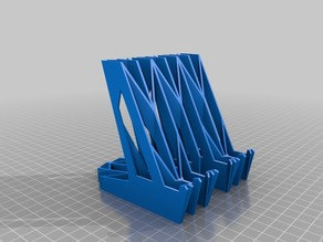 Structural Phone Holder