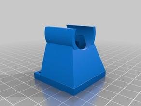 Smart Effector 40mm Fan Adapter