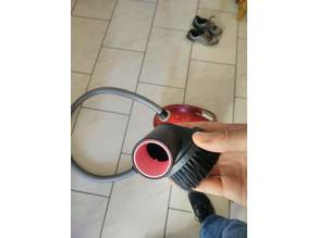 Vacuum Hose Adapter Thingy (35mm to 32mm)
