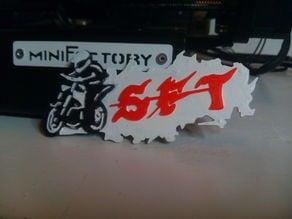 StuntFreaksTeam Logo