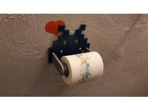 Toilet Invader