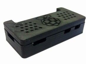 Raspberry PI Zero Case V1.1
