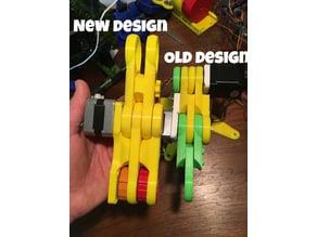 EZER Print Modular Robot Arm