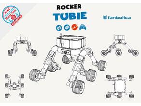 Rocker Tubie
