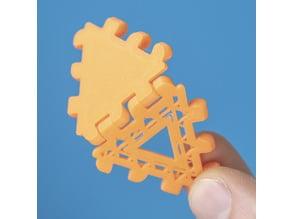 Polypanels Triangles