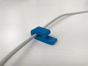 Cable clip / guard