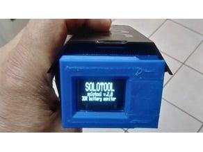 3DR Solo Tool V2 enclosure