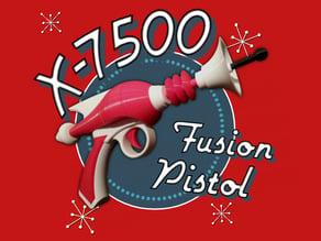 X-7500 Fusion Pistol