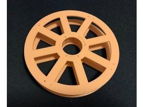 Customizable Filament Spool