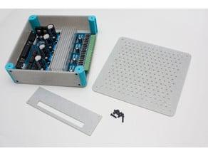 CNC controller case (TB6560 HY TB4DV M)
