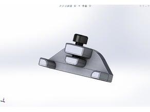 Anycubic I3 MegaBelt/Tensioner/Riemenspanner (useable on 7mm Belts)