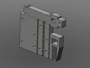 Printable Simple Belt Tensioner