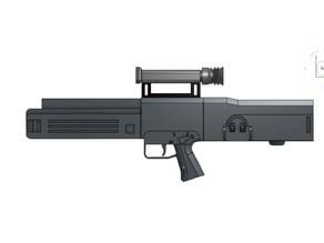 HK G11 1/6 model