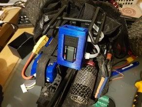 SkyRC GSM-010 GPS Meter