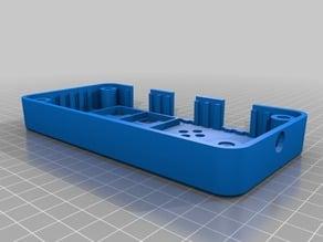 Project Box DUCC tracker