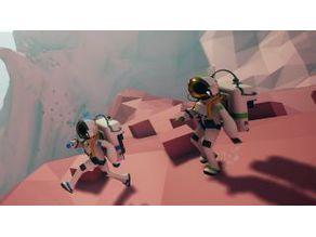 Astroneer Exo Suit