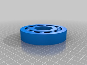 My Customized Ball Bearing Generator