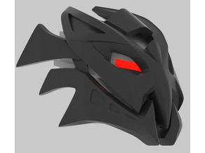 Great Mask of Incomprehension (Makuta Variant)