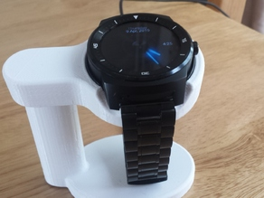 LG G WATCH R CHARGER STATION