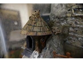 Frog Hut