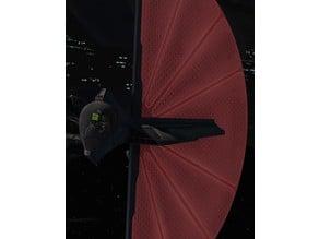 Ginivex-class fanblade starfighter
