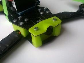 Camera cover for Zmr250 drone