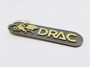 DRAC token & KeyChain