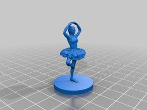 Ballerina Collection!