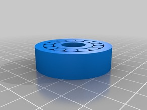 Easy Print Spindle Bearing