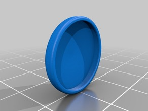 Dreamcast Thumb Grip Adapter