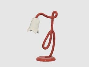 The J Lamp