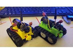 Tiny Trak w/ 18350