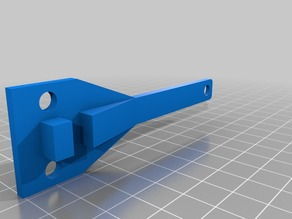 Filament Guide for 2020 Extrusion