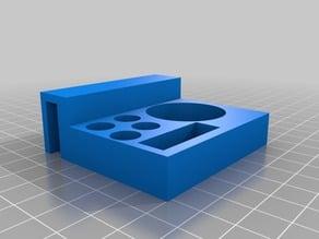 frame (6mm) tool holder prusa i3