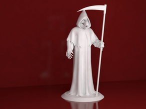 Rex Reaper