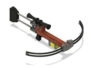 Half life 2 resistance rebar crossbow