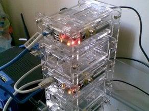Raspberry Pi Tower