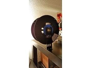 Ender 3 Prima filament spool holder adapter