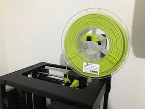 Lulzbot Mini2 Filament Spool Bushing